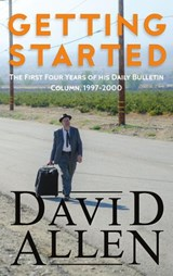 Getting Started | David Allen |