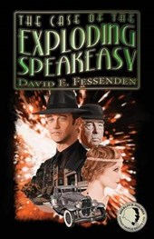 The Case of the Exploding Speakeasy