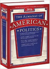 The Almanac of American Politics