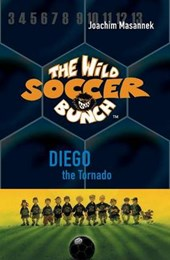 The Wild Soccer Bunch, Book