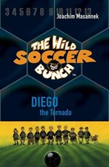 The Wild Soccer Bunch, Book | Joachim Masannek |
