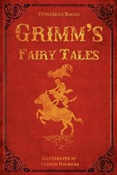 Grimm's Fairy Tales (with illustrations by Arthur Rackham)