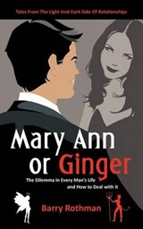 Mary Ann or Ginger | Barry Rothman |