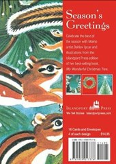 Ipcar's Seasonal Greeting Cards