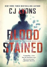 Blood Stained | Cj Lyons |
