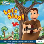 Audio CD - Let's Sing