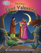 Brother Francis Presents the Story of Saint Valentine |  |