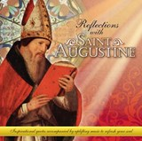 Audio CD - Reflections with St. Augustine | auteur onbekend |