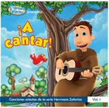 Audio CD - A Cantar |  |
