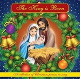 Audio CD - The King Is Born Audio CD |  |