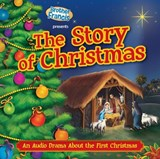 The Story of Christmas | auteur onbekend |
