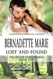 Lost and Found | Bernadette Marie |