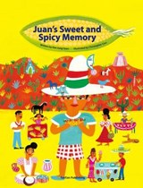 Juan's Sweet and Spicy Memory | Hee Jung Yoon |