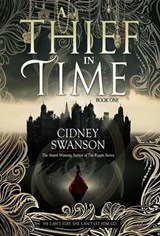 A Thief in Time | Cidney Swanson |