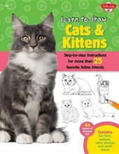 Learn to Draw Cats & Kittens |  |