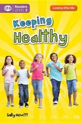 Keeping Healthy | Sally Hewitt |