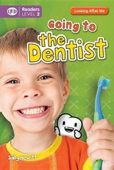 Going to the Dentist | Sally Hewitt |