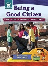 Being a Good Citizen | Rachelle Kreisman |
