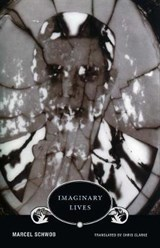 Imaginary Lives | Marcel Schwob |