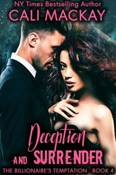Deception and Surrender (The Billionaire's Temptation Series, #4)