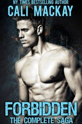 Forbidden - The Complete Saga (The Townsend Twins)