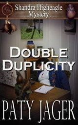 Double Duplicity | Paty Jager |