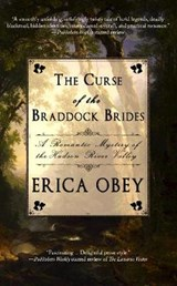 The Curse of the Braddock Brides | Erica Obey |