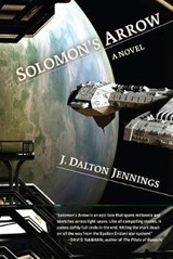 Solomon's Arrow | J. Dalton Jennings |