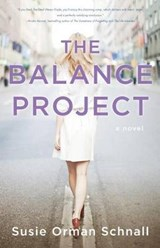 The Balance Project | Susie Orman Schnall |