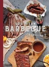 Southern Barbecue & Grilling | Daniel Schumacher |