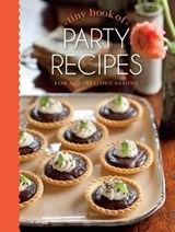 Tiny Book of Party Recipes | auteur onbekend |
