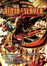 Ninja Slayer, Part |  |
