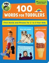 PBS Kids 100 Phrases for Toddlers | The Early Childhood Experts at Pbs Kids |