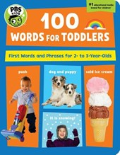 100 Words for Toddlers | Julie Merberg |