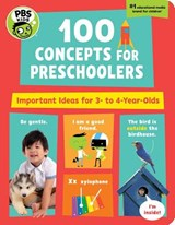PBS Kids 100 Concepts for Preschoolers | The Early Childhood Experts at Pbs Kids |