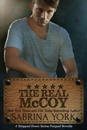 The Real McCoy (Stripped Down Cowboy Preqel, #1)