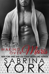Making Over Maris (Wired Series, #3)