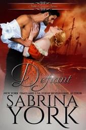 Defiant (Noble Passions, #4)