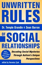 Unwritten Rules of Social Relationships | Temple Grandin |