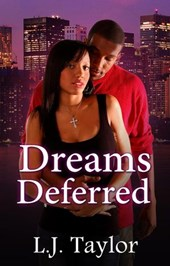 Dreams Deferred (Brooks Sisters Dreams Series, #2)
