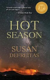 Hot Season | Susan Defreitas |