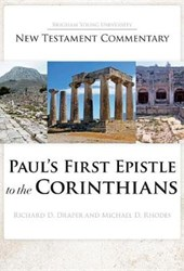Paul's First Epistle to the Corinthians