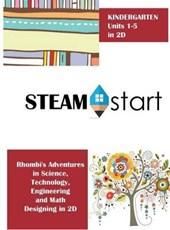 Steamstart Kindergarten 2D