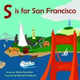 S Is for San Francisco | Maria Kernahan |