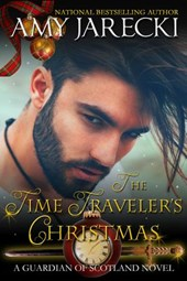 The Time Traveler's Christmas (Guardian of Scotland, #3)