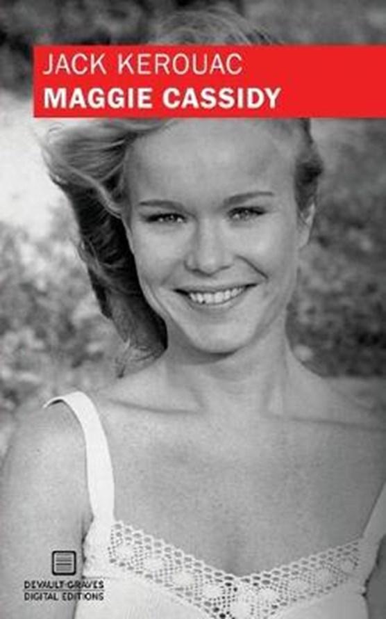 Maggie Cassidy (Original Manuscript)