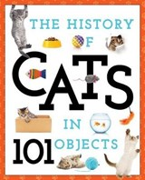 The History of Cats in 101 Objects | auteur onbekend |
