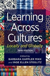Learning Across Cultures
