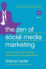 The Zen of Social Media Marketing | Shama Hyder |