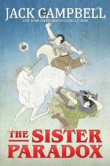 The Sister Paradox | Jack Campbell |